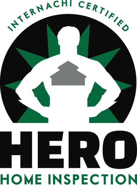 HERO HOME INSPECTION LOGO