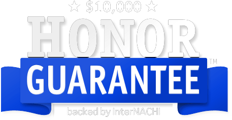 10,000 Honor Guarantee